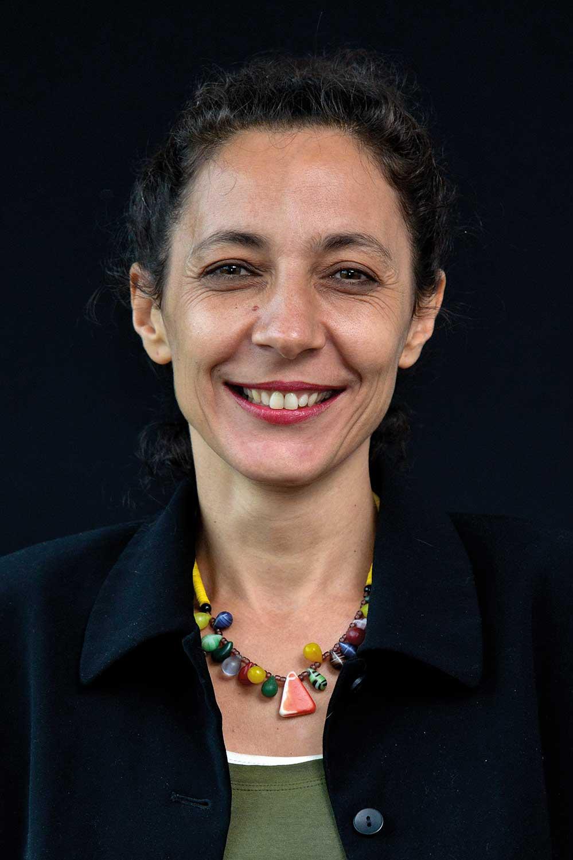 Yasmina El Alaoui