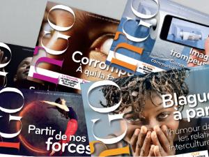 n'GO Magazine : relations humaines et coopération au développement