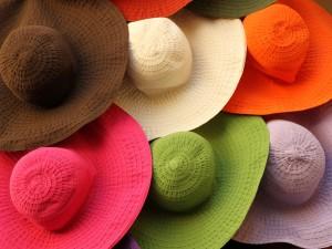 Outils. Six chapeaux pour penser