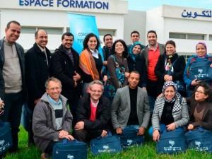 Territoriale coaching : lokale synergie faciliteren
