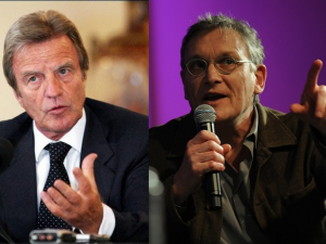 en lumière – Brauman/Kouchner : deux visions de l'action humanitaire