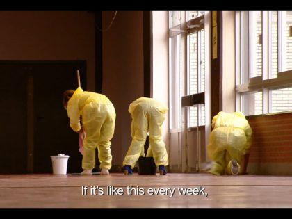 Video van de maand : Schande voor één dag